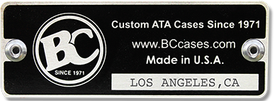 BC Custom Cases Logo